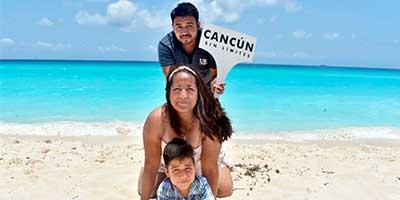 Familia Hernandez